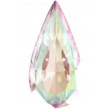 Teardrop Fancy Stone 22x11mm Crystal AB F