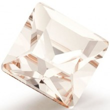 Maxima Square 211 3x3mm Light Gold Quartz F