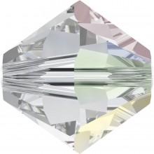 Xilion Perle 4mm Crystal AB
