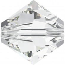 Xilion Perle 4mm Crystal