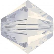 Xilion Perle 6mm White Opal