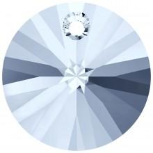 Xilion Anhänger 8mm Crystal Blue Shade