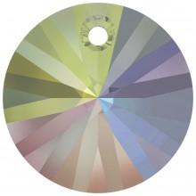 Xilion Anhänger 8mm Crystal Paradise Shine