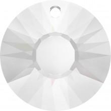 Sun Anhänger 33mm Crystal
