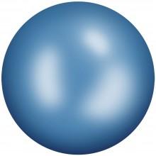 Ceramic Cabochon Hotfix ss16 Azure Blue HF