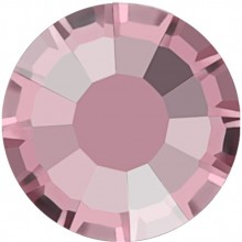 Rose Strass Hotfix ss10 Light Rose HF