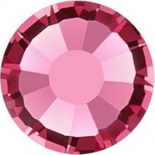 Rose Strass Hotfix ss10 Rose HF