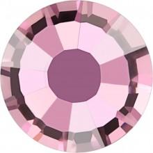 Rose Strass Hotfix ss10 Light Amethyst HF
