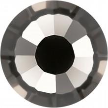 Rose Strass Hotfix ss20 Light Black Diamond HF