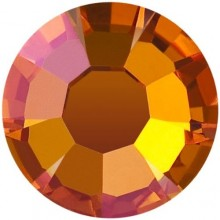 Maxima Rose ss5 Crystal Lava F