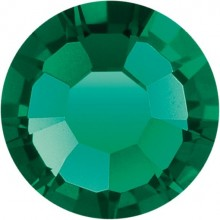 Maxima Rose ss8 Emerald F (50730)