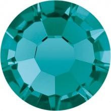 Maxima Rose ss8 Blue Zircon F (60230)