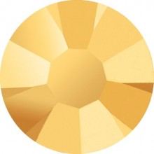 Maxima Rose ss30 Crystal Aurum F (00030AUR)