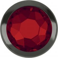 Xirius Rose Framed Hotfix Strass ss16 Light Siam HF Gold Ring (GR)