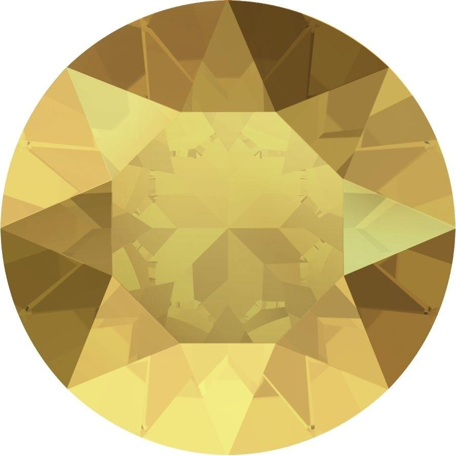 Xirius Chaton ss39 Crystal Metallic Sunshine F