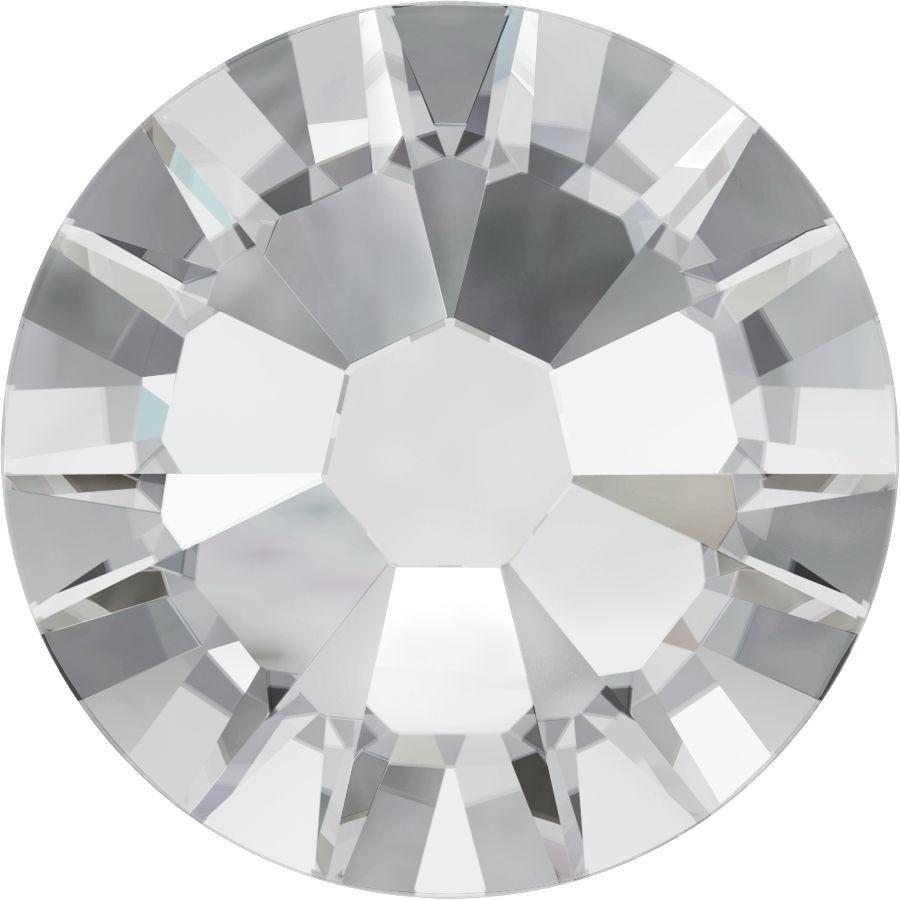 Xilion Rose Strassstein ss6 Crystal F