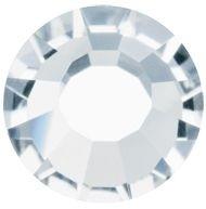 VIVA12 Rose Hotfix Strass ss16 Crystal HF