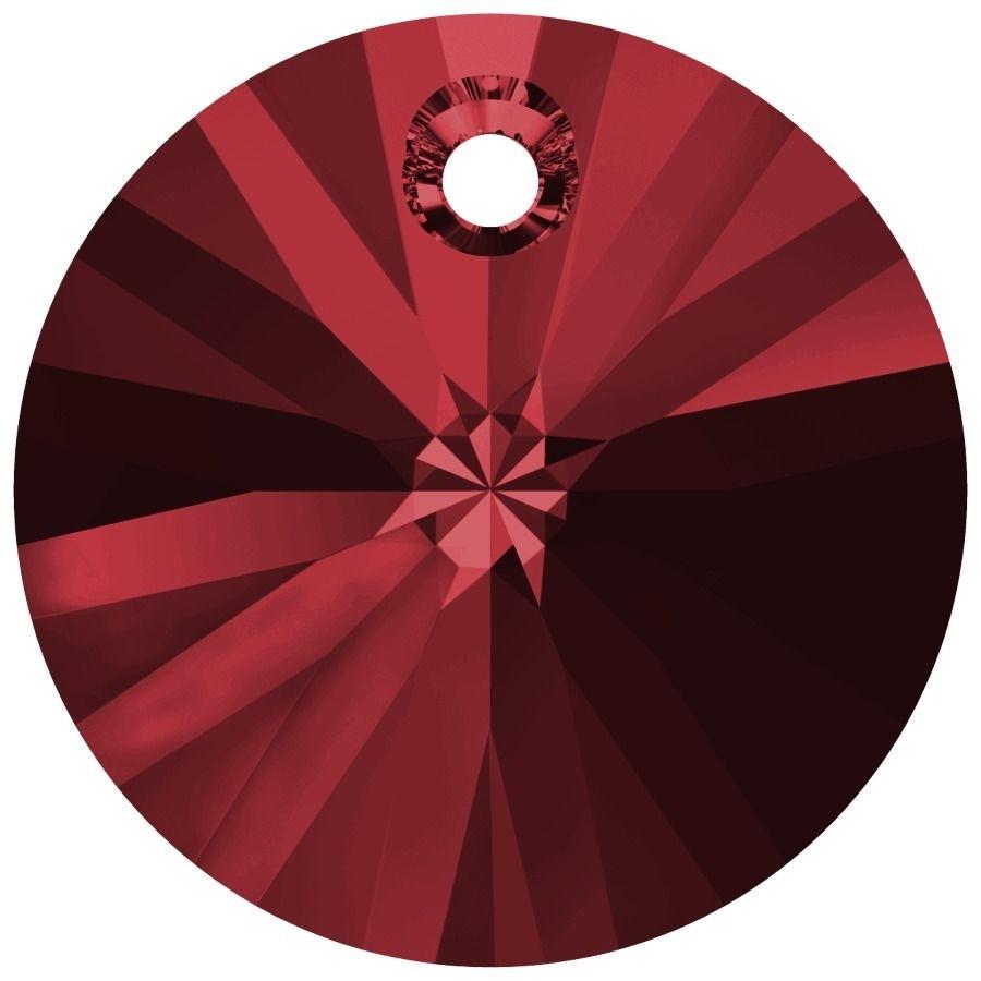 Xilion Anhänger 8mm Scarlet