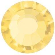VIVA12 Rose Hotfix Strass ss10 Crystal Blond Flare HF