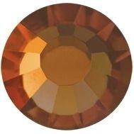 VIVA12 Rose Hotfix Strass ss40 Crystal Venus HF