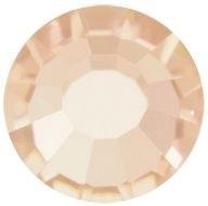VIVA12 Rose Hotfix Strass ss16 Light Peach HF