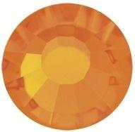 VIVA12 Rose Hotfix Strass ss30 Sun HF