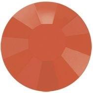 VIVA12 Rose Hotfix Strass ss34 Coral HF