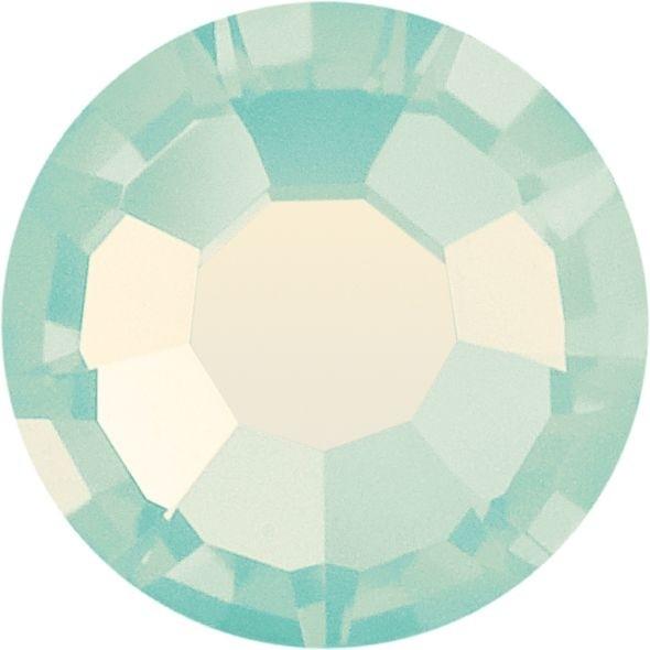 Maxima Rose Hotfix ss10 Chrysolite Opal HF