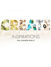 Preciosa Innovations Fall Winter 2016-17