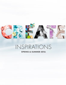 Preciosa Innovations Spring Summer 2016